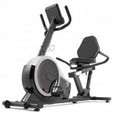 Велотренажер Hop-Sport 60L Pulse Black/Silver