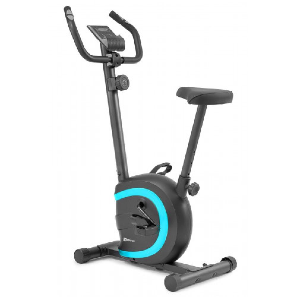 Велотренажер Hop-Sport 015H Vox Black/Blue