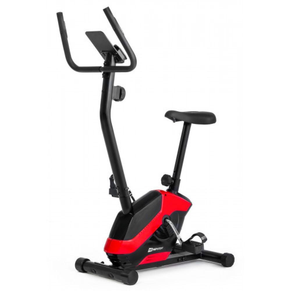 Велотренажер Hop-Sport 045H EOS Red