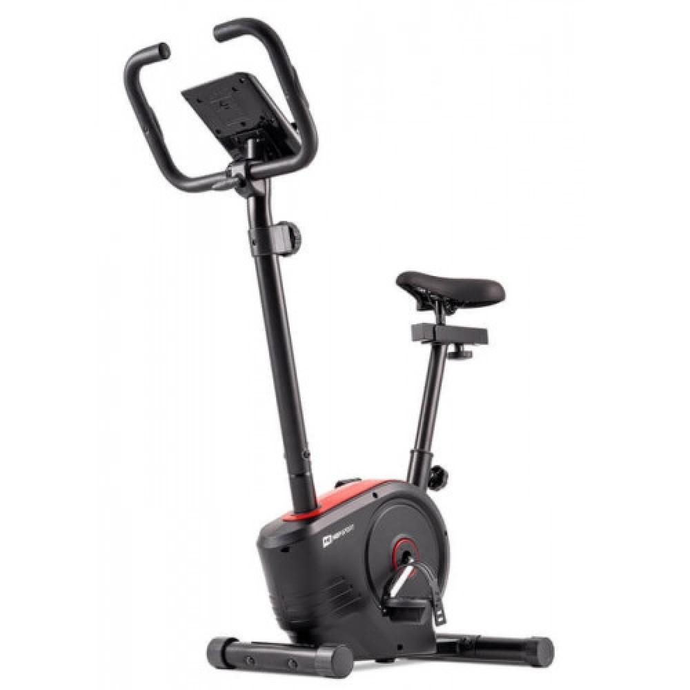 Велотренажер Hop-Sport 2050H Sonic Red