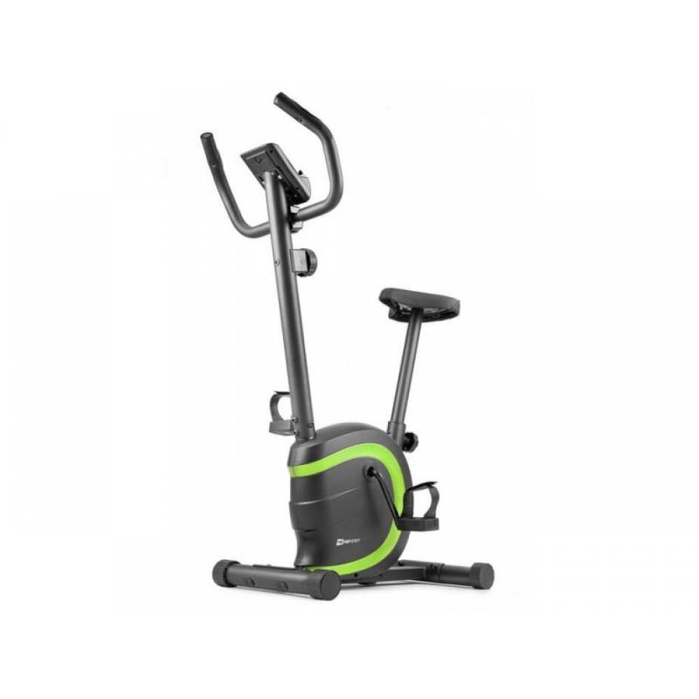 Велотренажер Hop-Sport 015H Vox Black/Green
