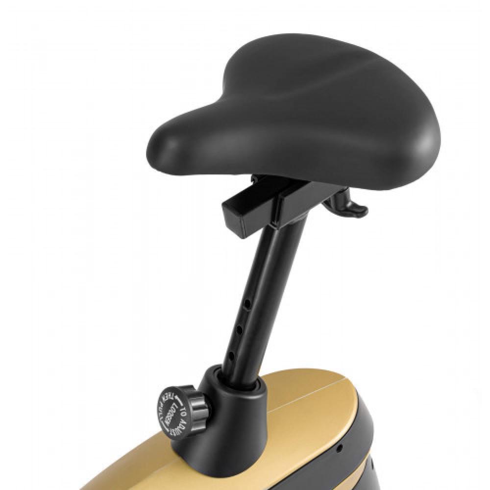 Велотренажер Hop-Sport 005H Host Black/Gold