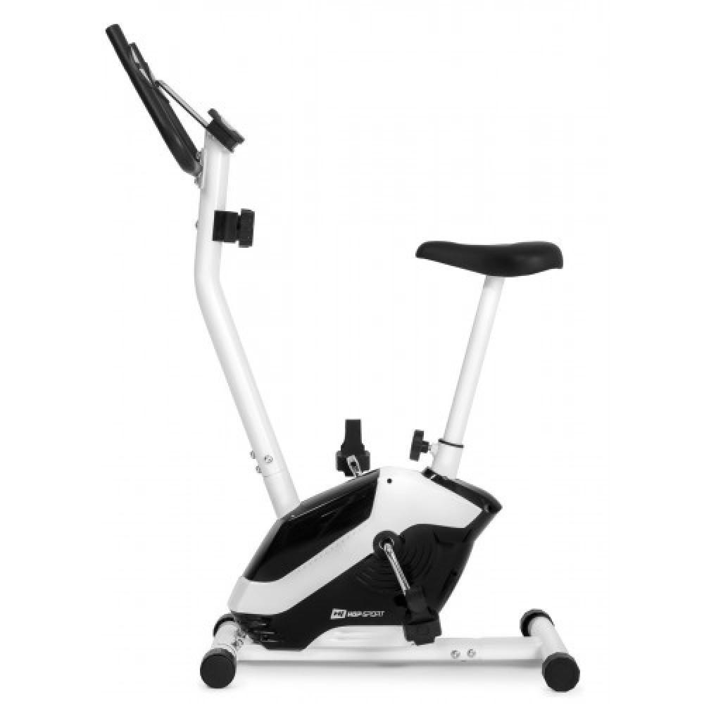 Велотренажер Hop-Sport 045H EOS White