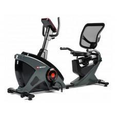 Велотренажер Hop-Sport 070L Helix Black/Grey