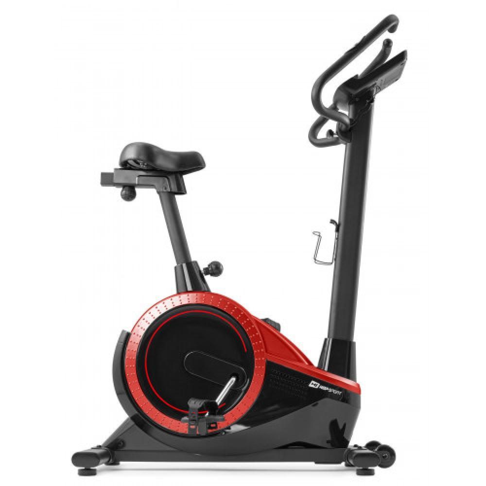Велотренажер Hop-Sport 060H Exige Black/Red