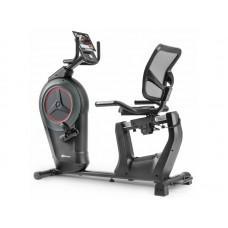 Велотренажер Hop-Sport 100L Edge Black