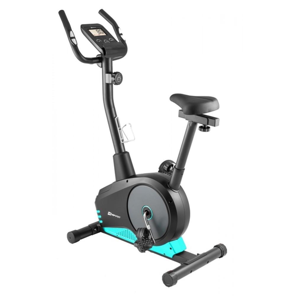 Велотренажер Hop-Sport 2080 Spark Black/Blue