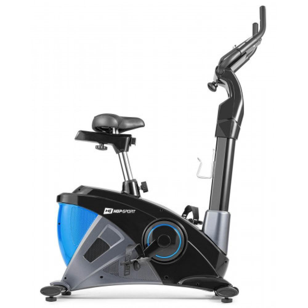 Велотренажер Hop-Sport 090H Apollo Black/Blue