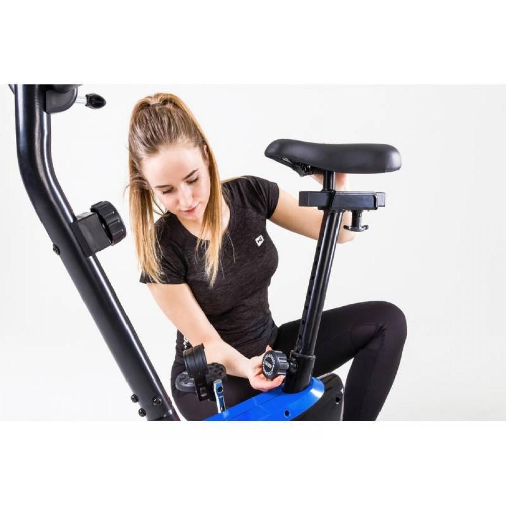 Велотренажер Hop-Sport 2070 Onyx Blue