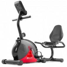 Велотренажер Hop-Sport 030L Rapid Black/Red