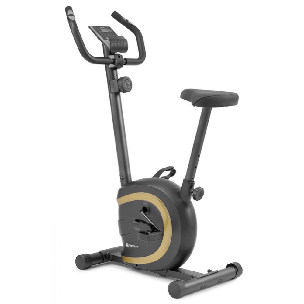 Велотренажер Hop-Sport 015H Vox Black/Gold