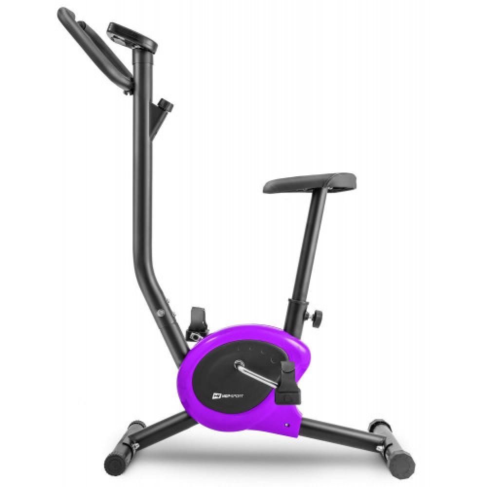 Велотренажер Hop-Sport 010H Rio Violet