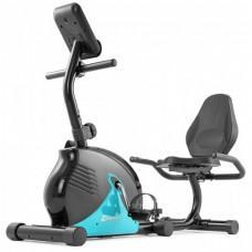 Велотренажер Hop-Sport 030L Rapid Black/Turquoise