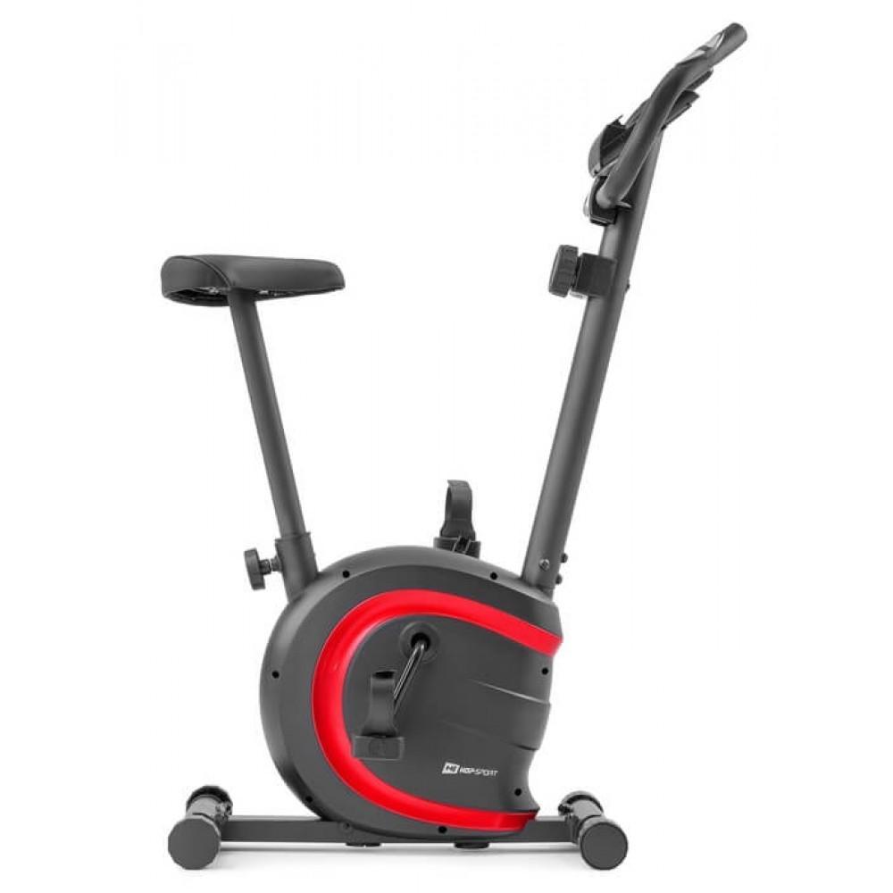 Велотренажер Hop-Sport 015H Vox Black/Red