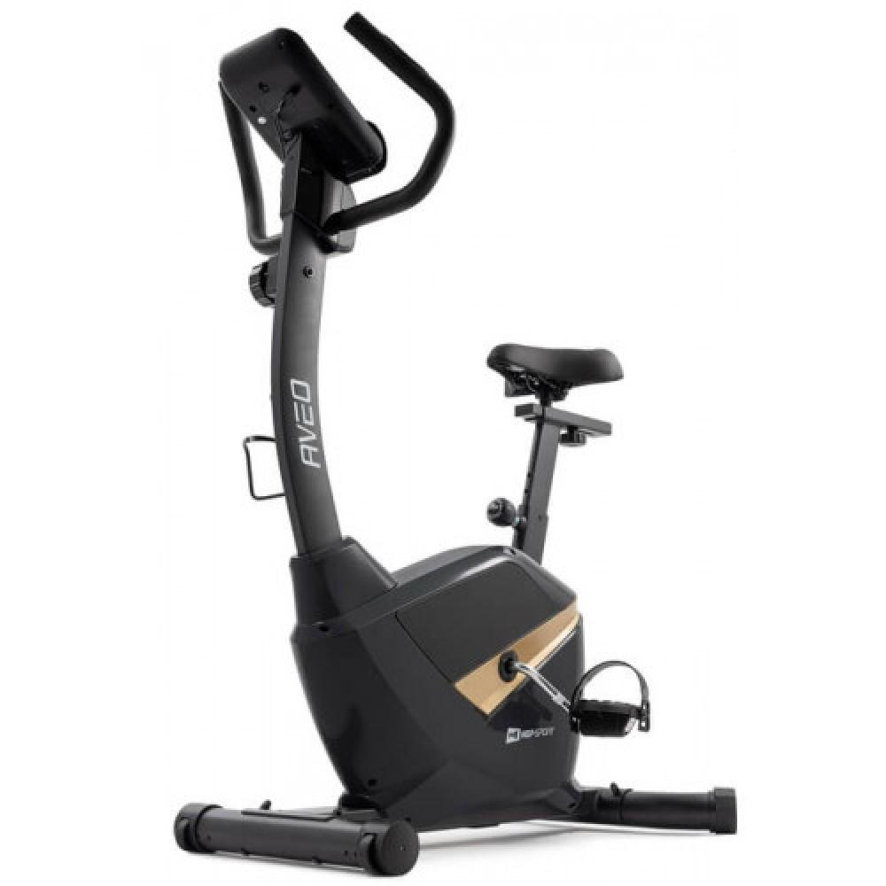 Велотренажер Hop-Sport 2090H Aveo Black/Gold