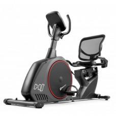 Велотренажер Hop-Sport 095L Scale Grey