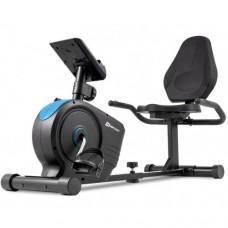 Велотренажер Hop-Sport 2050L Beat Blue