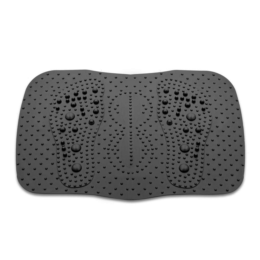 Віброплатформа Hop-Sport 080VS Nexus Pro з масажним килимком