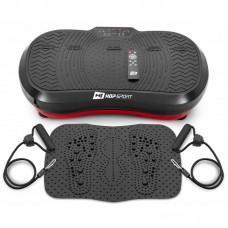 Віброплатформа Hop-Sport 050VS Nexus з масажним килимком