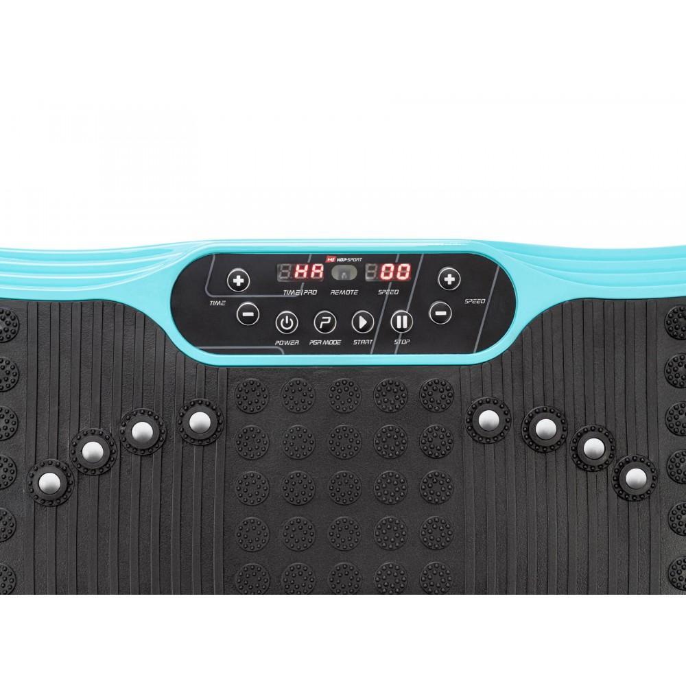 Віброплатформа Hop-Sport 040VS Cube Blue
