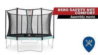 BERG Safety Net Comfort | assembly movie