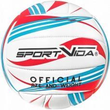 Волейбольний м'яч SportVida SV-WX0014 Розмір 5