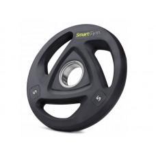 Диск олімпійський SmartGym 5 кг