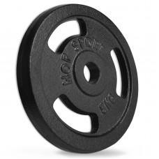 Диск металевий Hop-Sport 5 кг